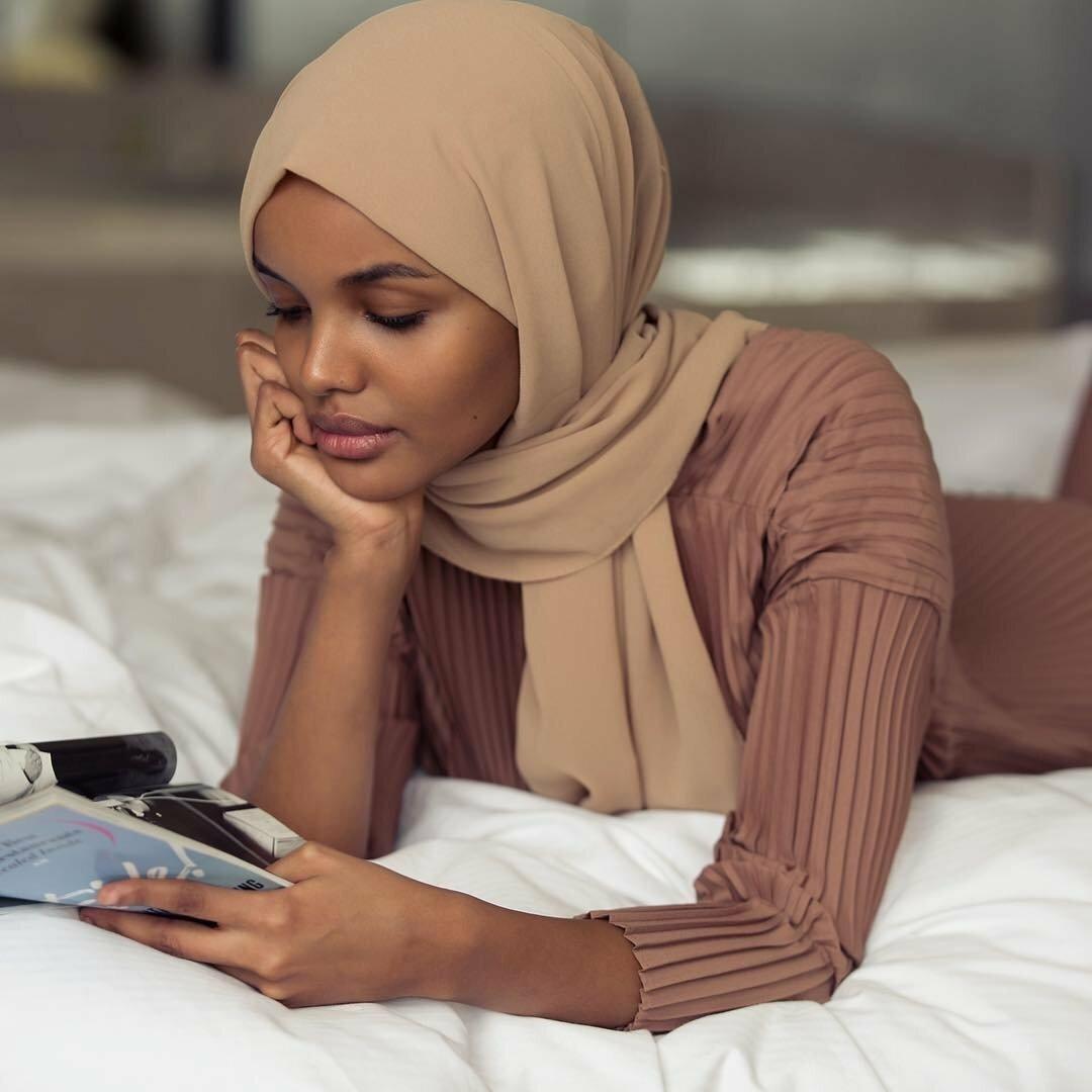 Большие картинки мусульманка