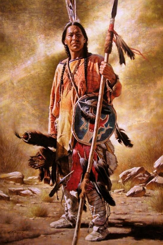 хай смотреть картинки с индейцами мужчины