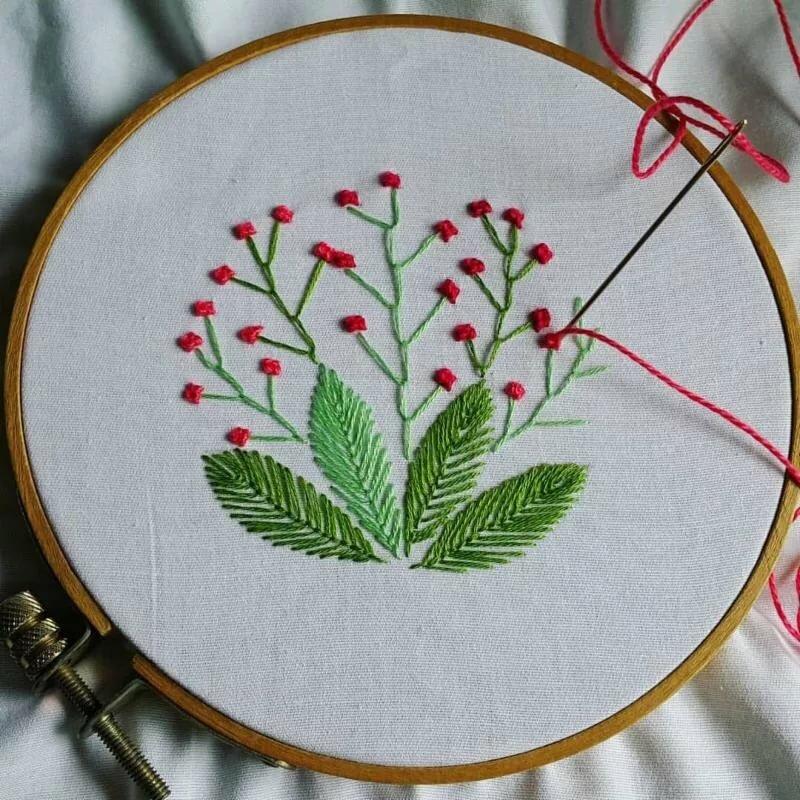 рисунки для вышивания картинки на ткани товары онлайн мы
