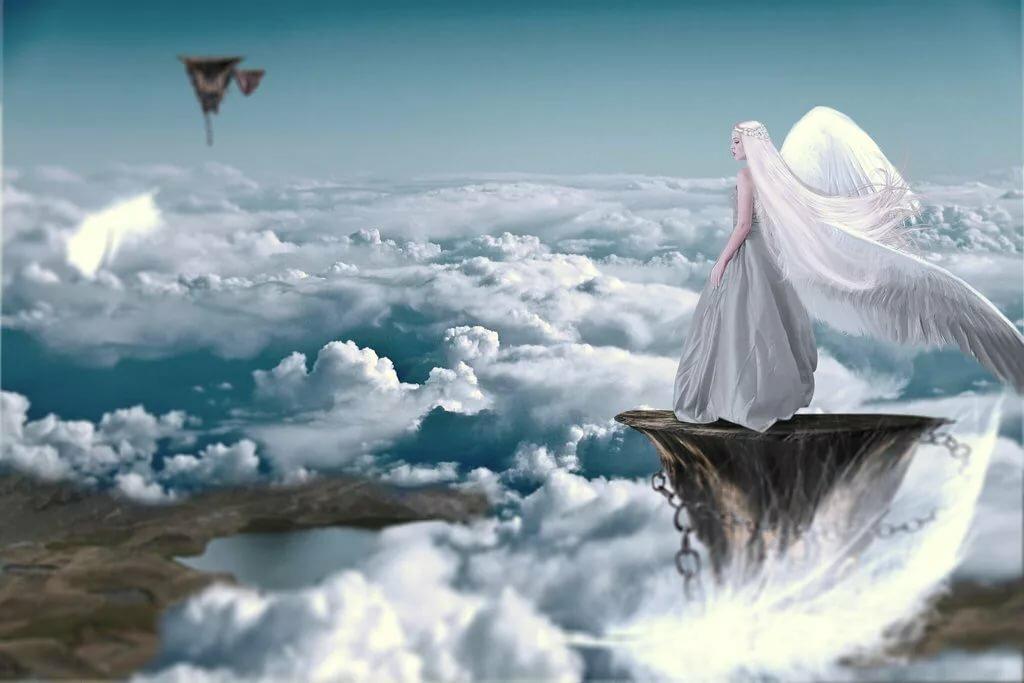 Чертенок и ангелочек фото липучках