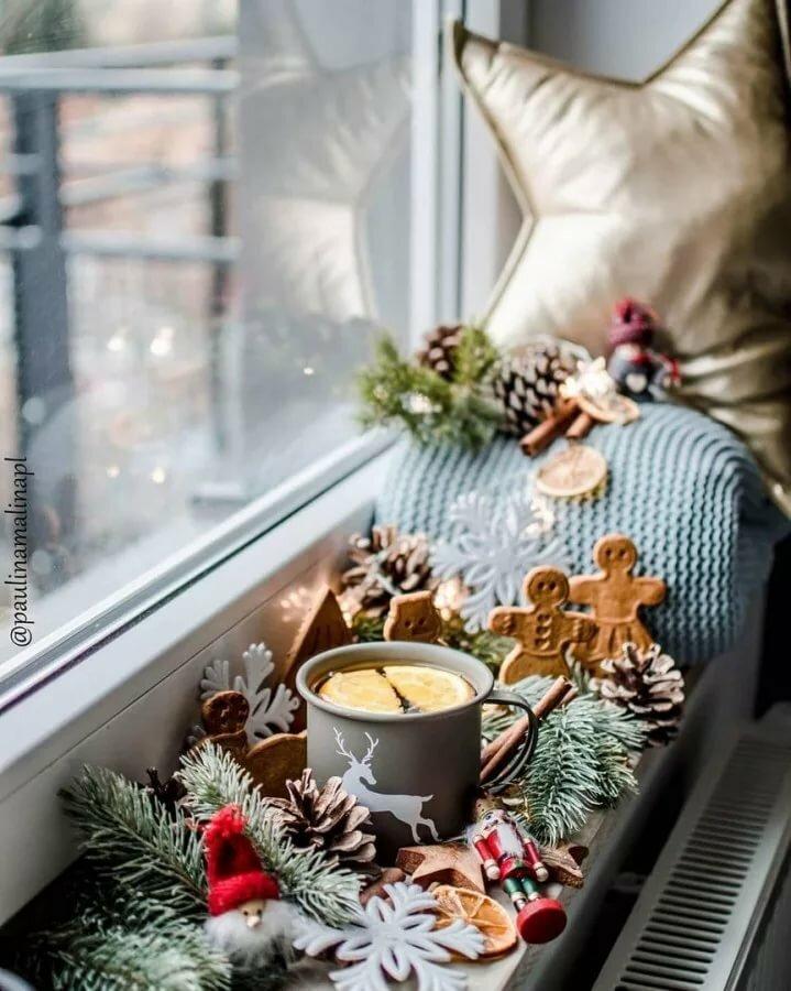 картинки утро нового года спешите его раздавать