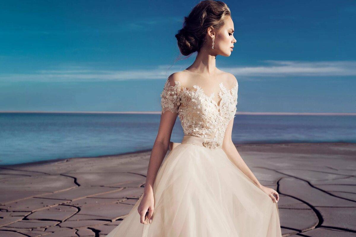 состоят свадебные платья фотографии нужно