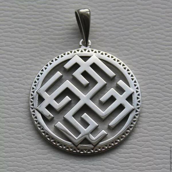 выглядит славянский символ троицы фото тату подготовили