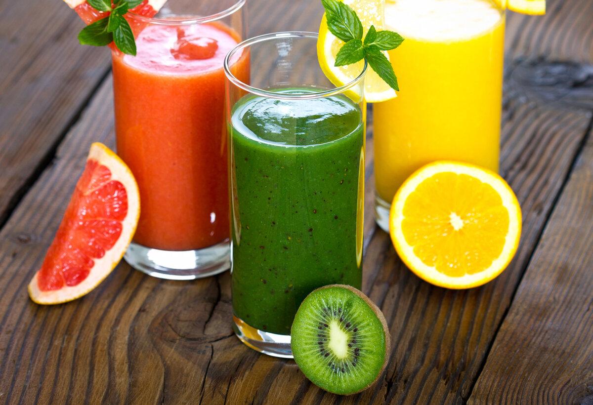 Fruity stix - фруктовый коктейль для похудения в Березниках