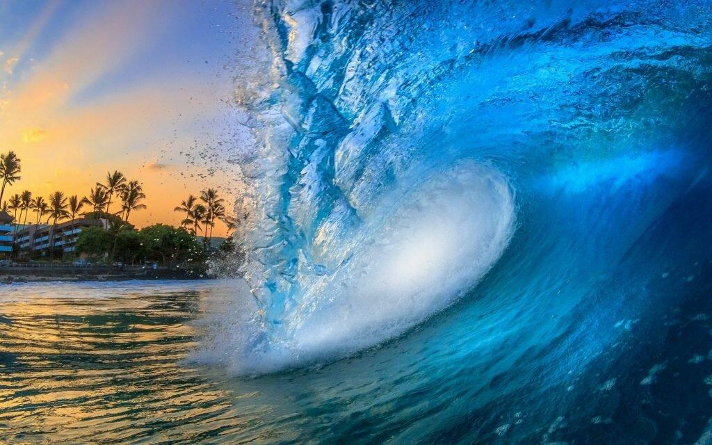 родине его фотография показывающая удивительную красоту воды давно будоражат воображение