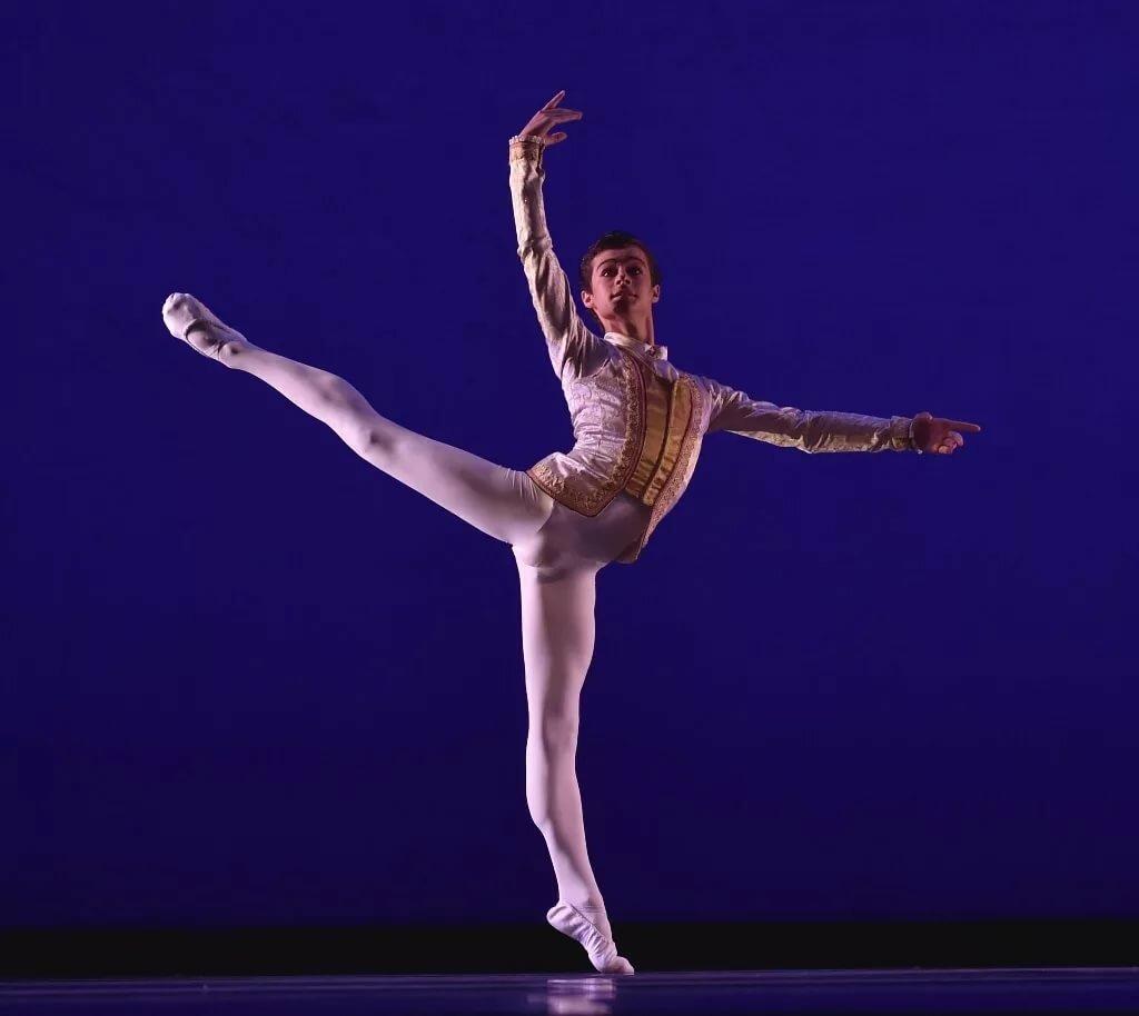 фото балерин и балерунов можете заметить