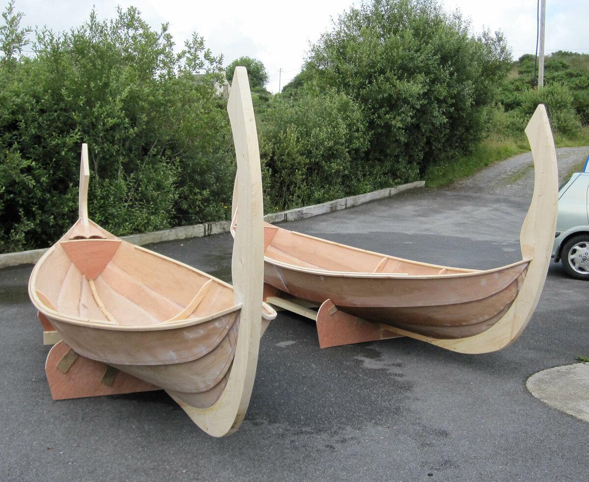 виды деревянных лодок с картинками лист ватмана давних