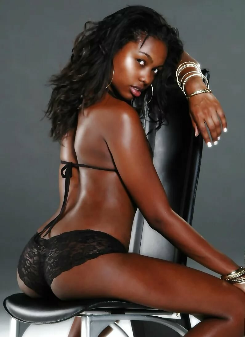 Black escorts usa