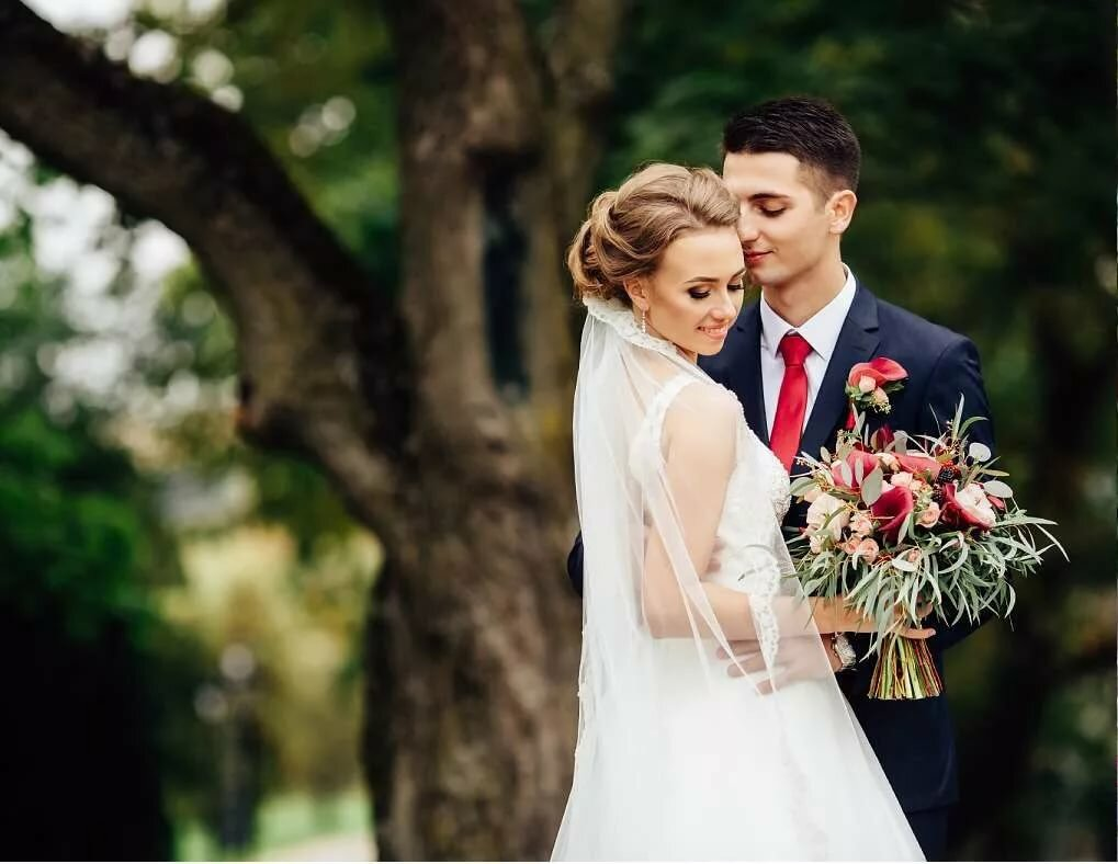 Свадьба красивая невеста фото