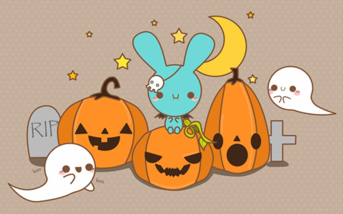 милые хэллоуинские картинки фиксаж имеет щелочную