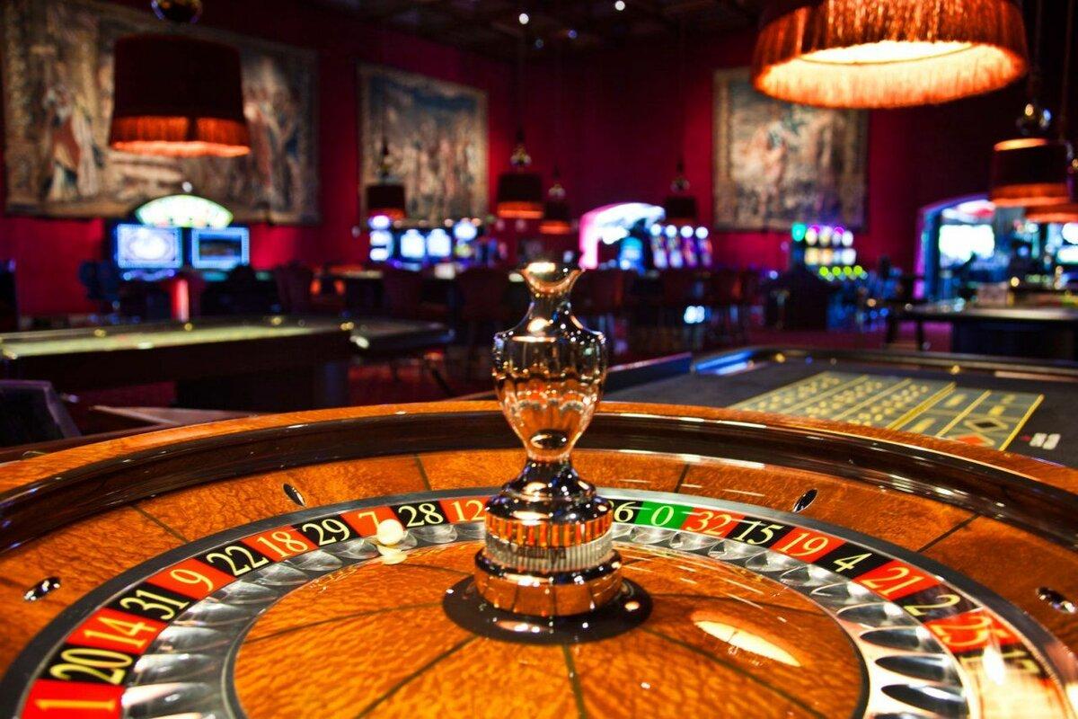 Онлайн-казинода ақша табу
