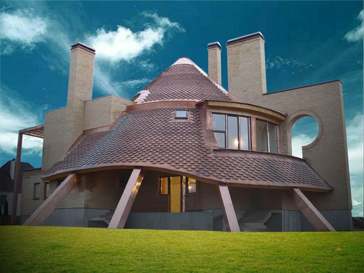 Архитектура дома проект фото