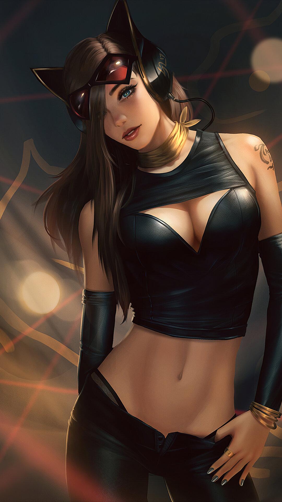sexy-woman-comic-imlive-porn