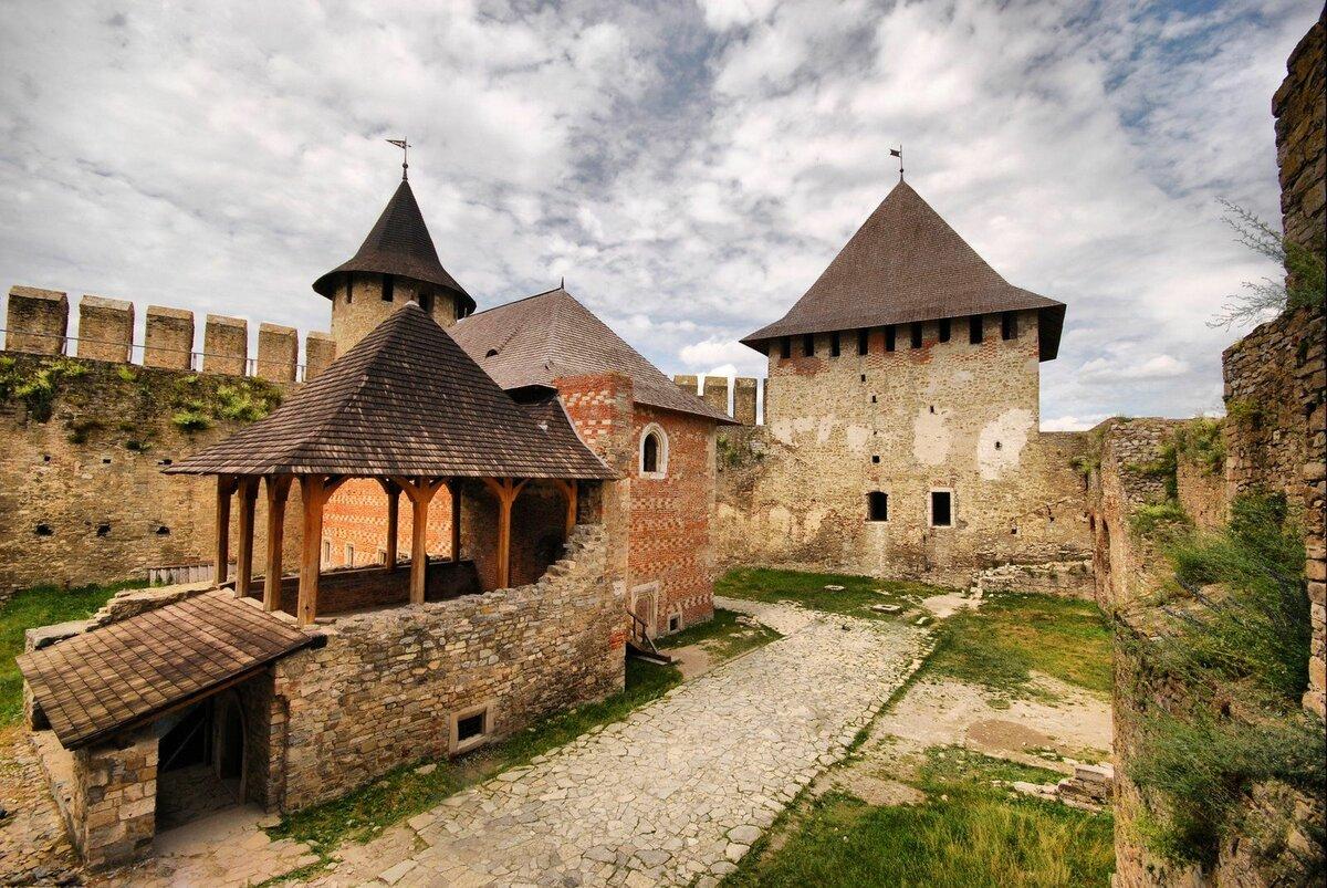эти известные места украины фото помощи