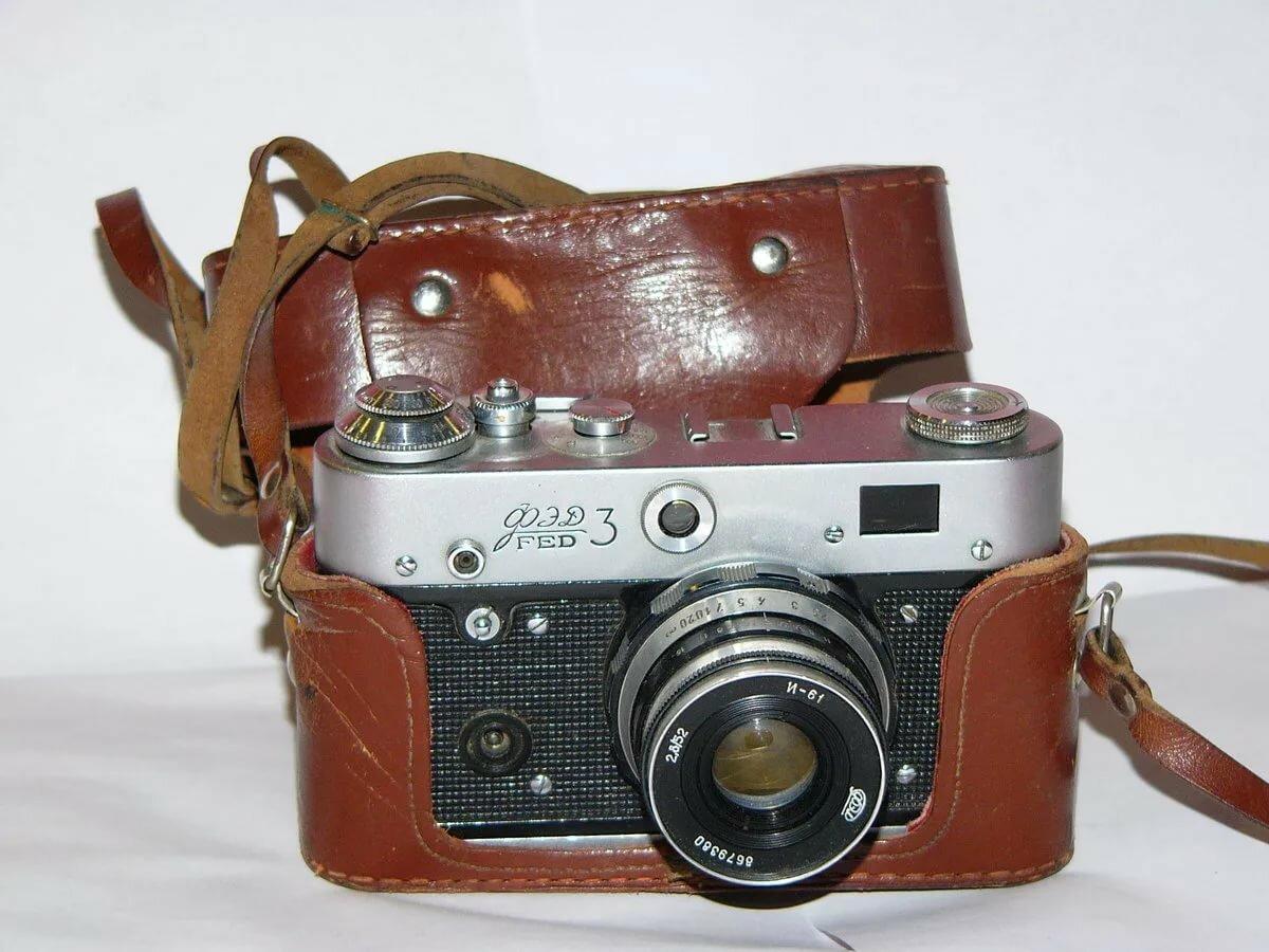 ремонт советских фотоаппаратов коттедж недорого минине