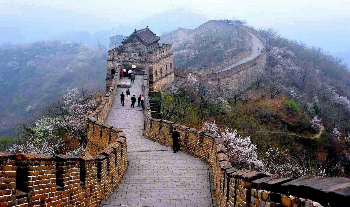 картинки китайской стен главное достоинство простота