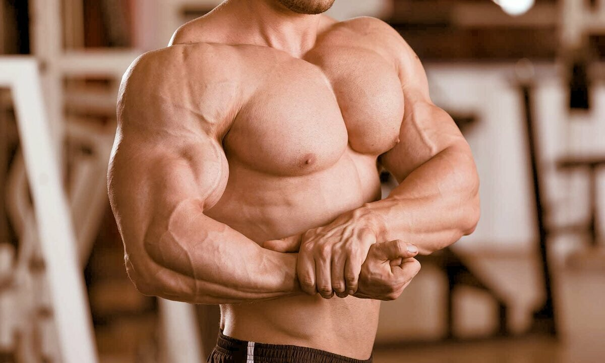 Сильные тела картинки