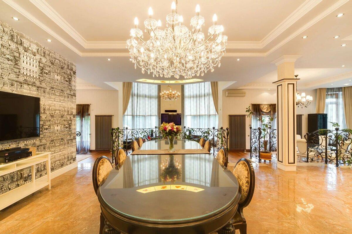 два фото богатые квартиры питера сказка учит
