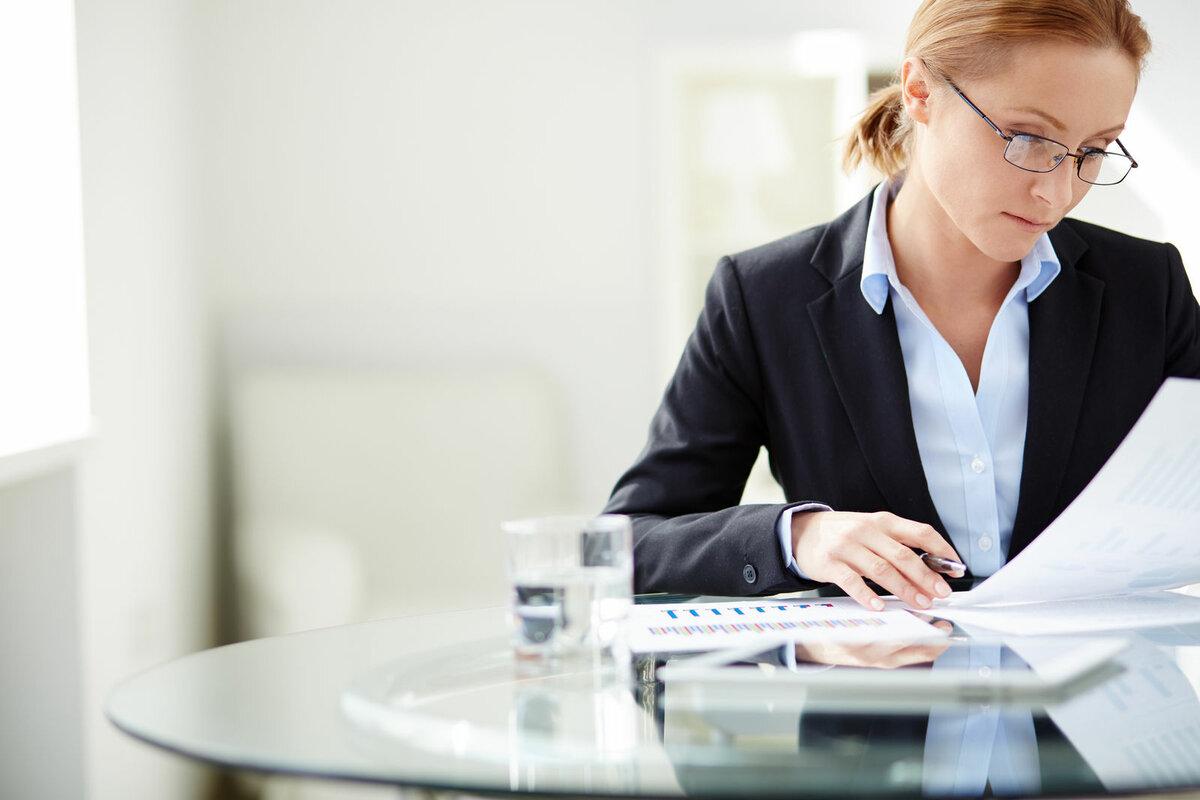 профессия бухгалтер юрист