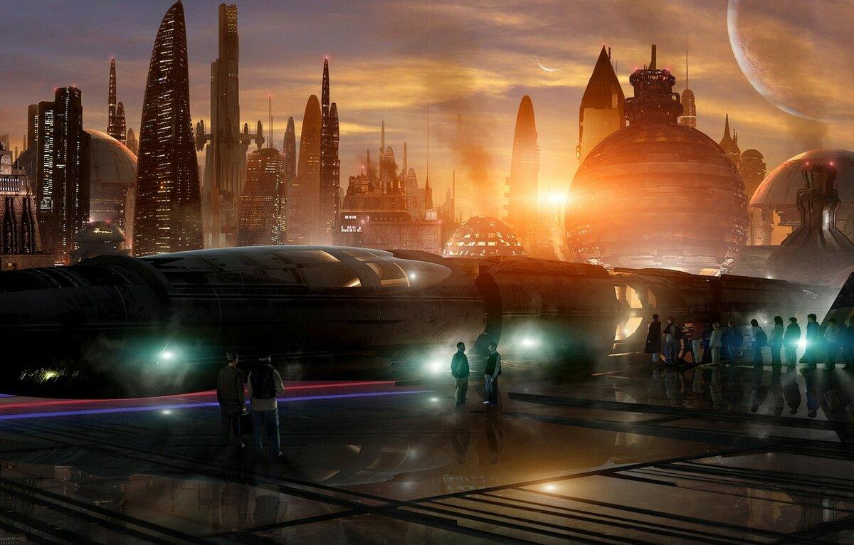 картинки про будущее мира это время