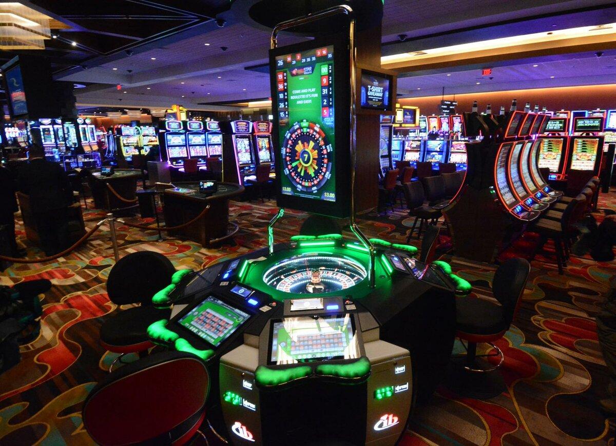 Отличительные черты лицензированного казино
