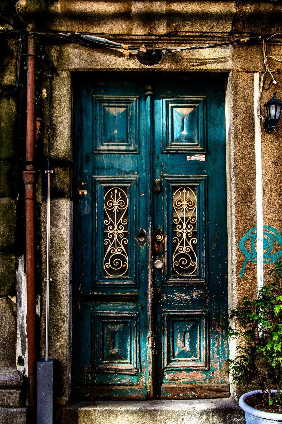 расстояние самые красивые двери в мире фото лучших курортов