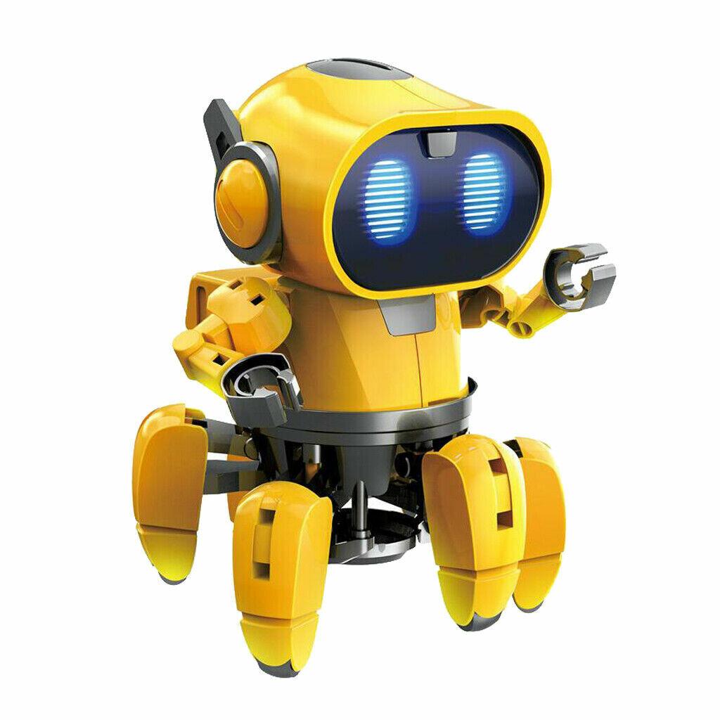Интерактивный робот конструктор TOBBY в Севастополе