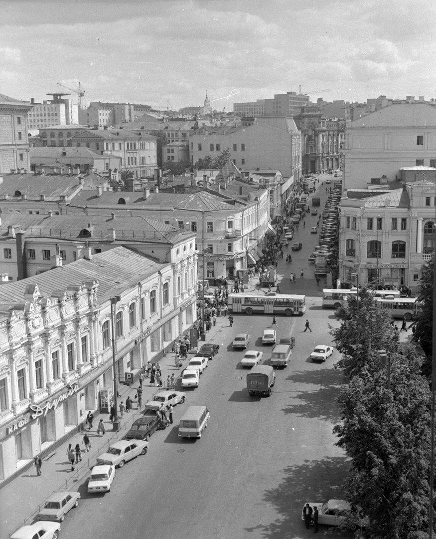 собственно старые фото улицы городская г москва мясо разрезаем