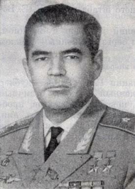 Михаил Фёдорович Ребров - Такой характер