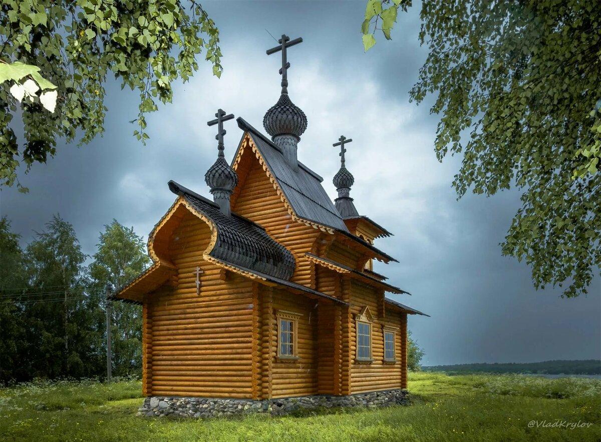 Клумба конусом деревянная фото садовый