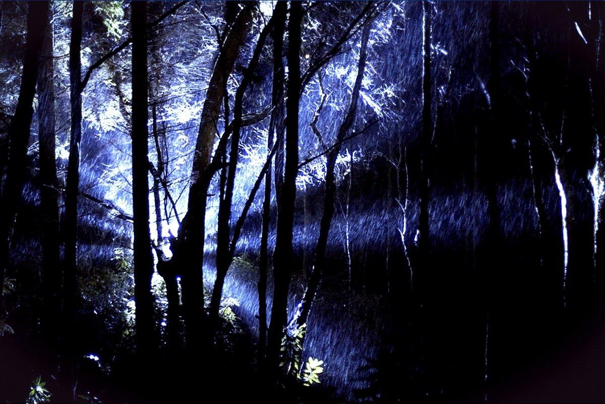Картинки места темные