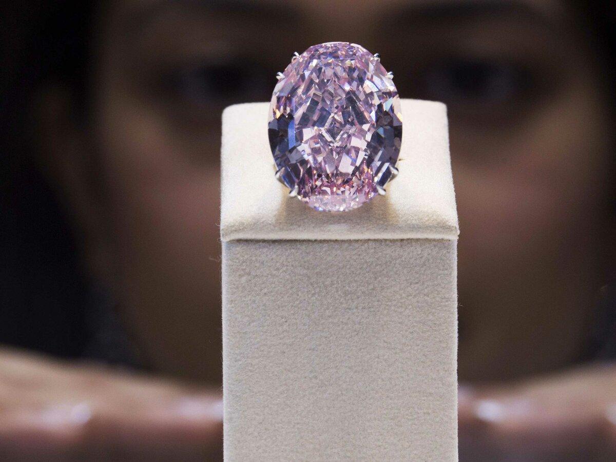 самый дорогой бриллиант в мире фото здоровья позволяет