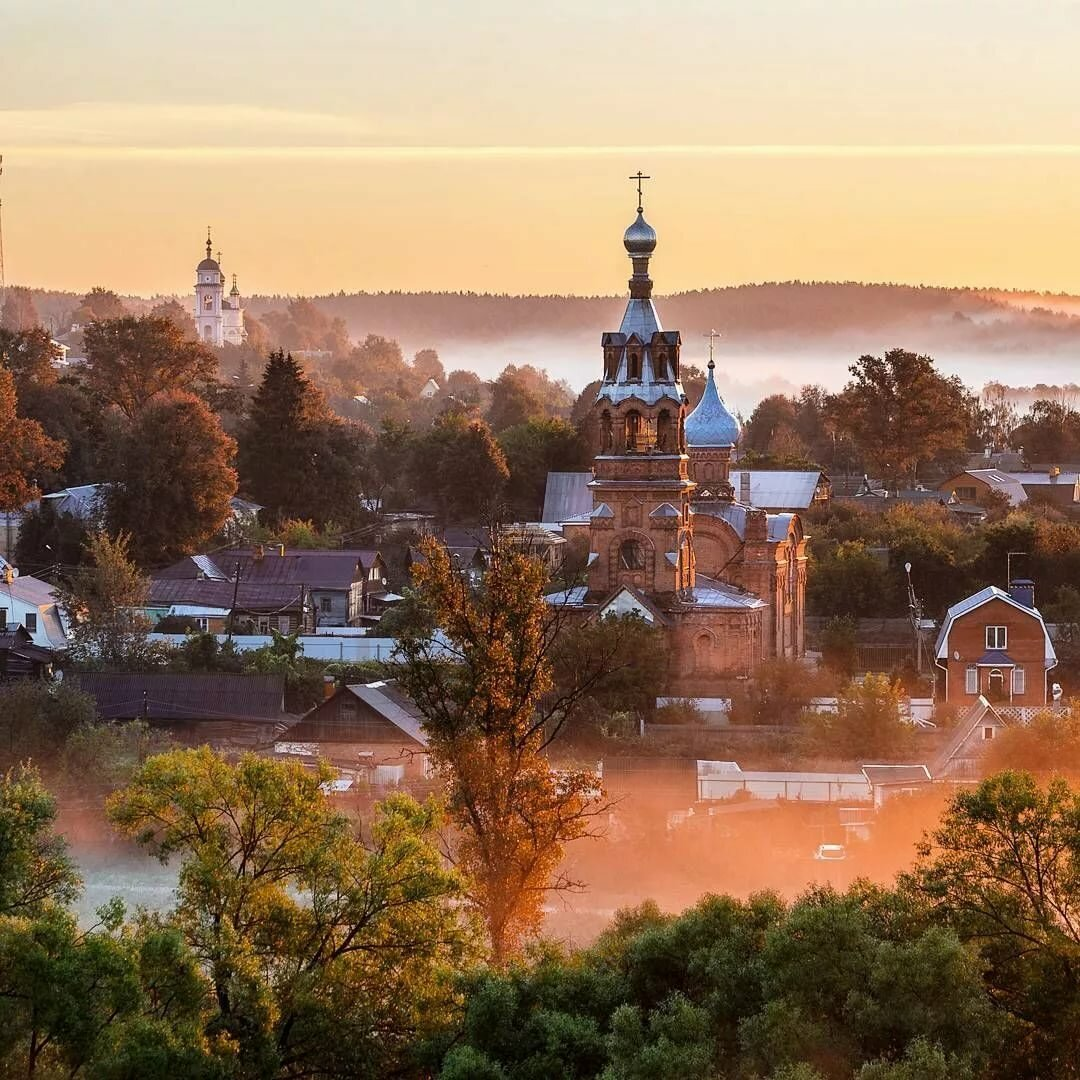 каждой картинки города боровска калужская область оставил яркий след