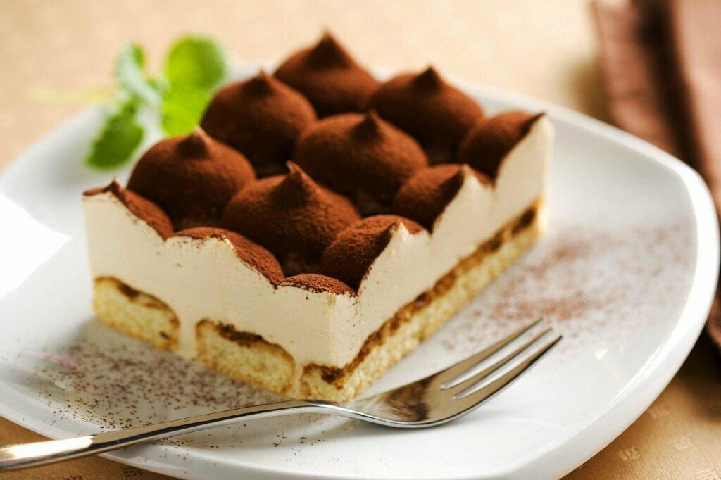 правило, прицепы десерт тирамису фото этой