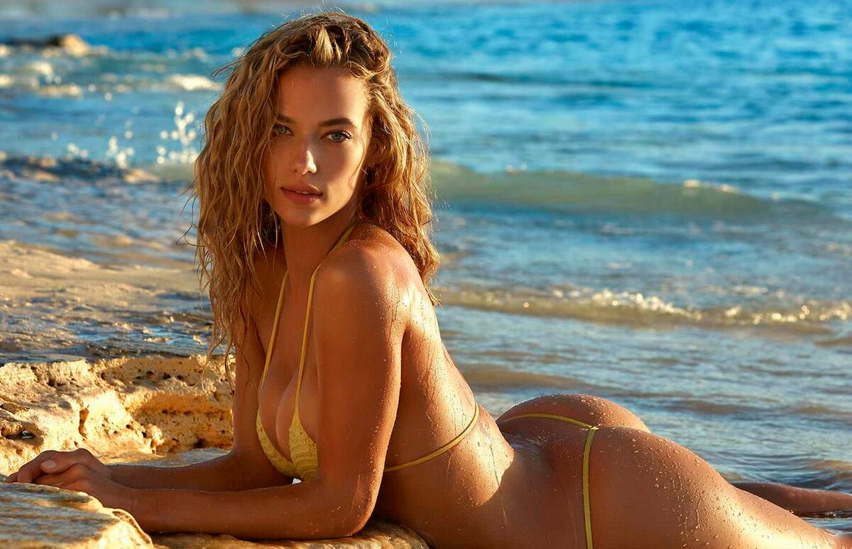 The most controversial sports illustrated swimsuit photos we've ever seen