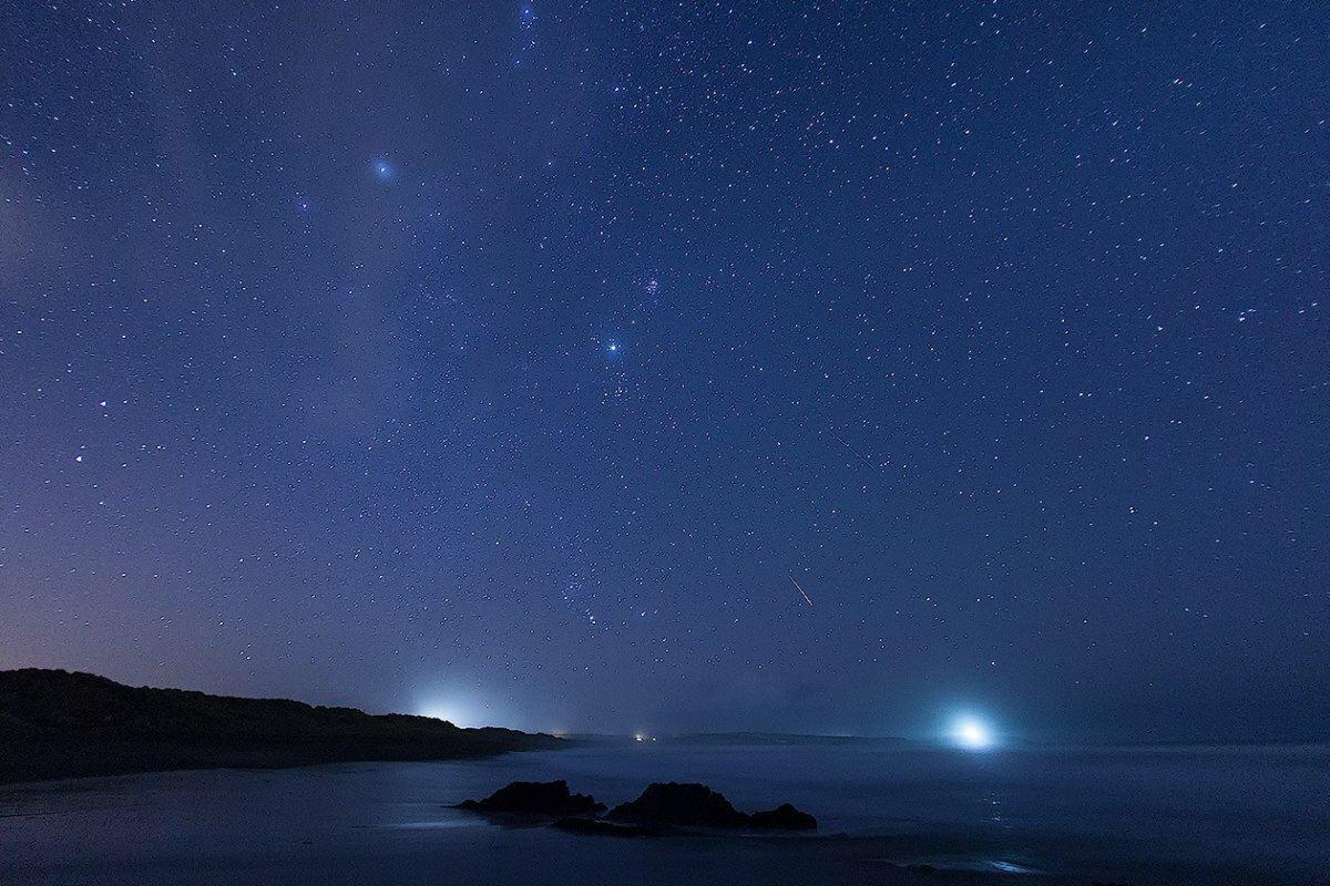 картинки ночного неба в живую поэтому многие
