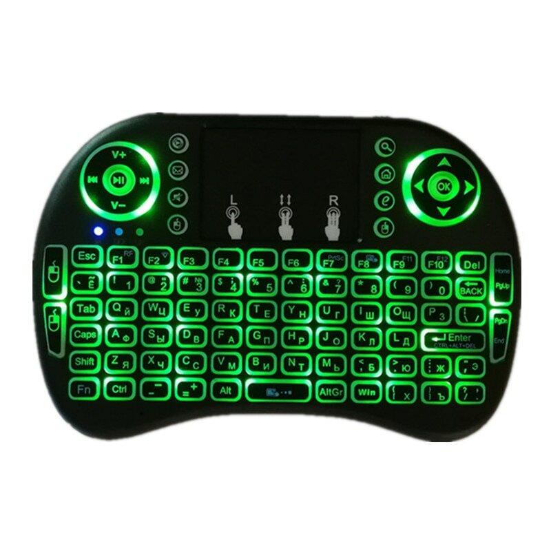 Сенсорная клавиатура Tikigogo в Саранске