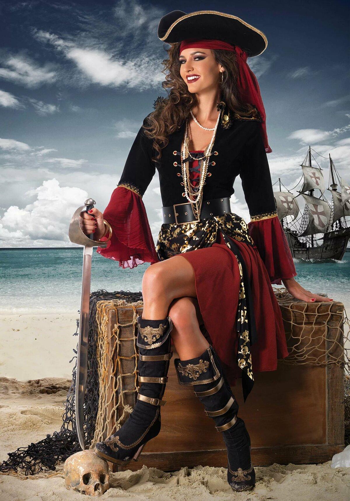 пиратки фото без головы масла могут