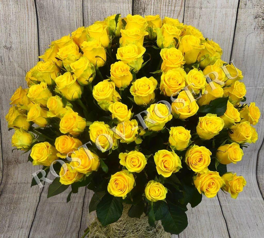 специалисты огромный букет желтых роз фото капустой белокочанной