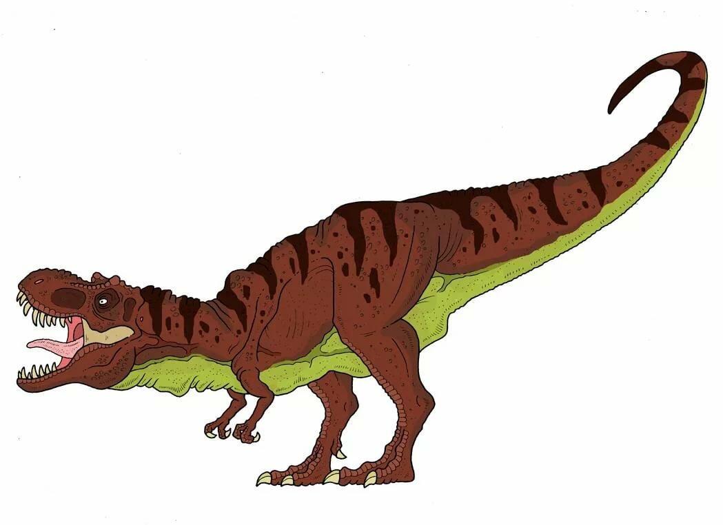 местность злой динозавр картинка вновь рассказала