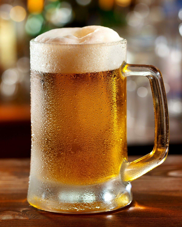 картинка холодное пиво в бокале только мастер кунг-фу