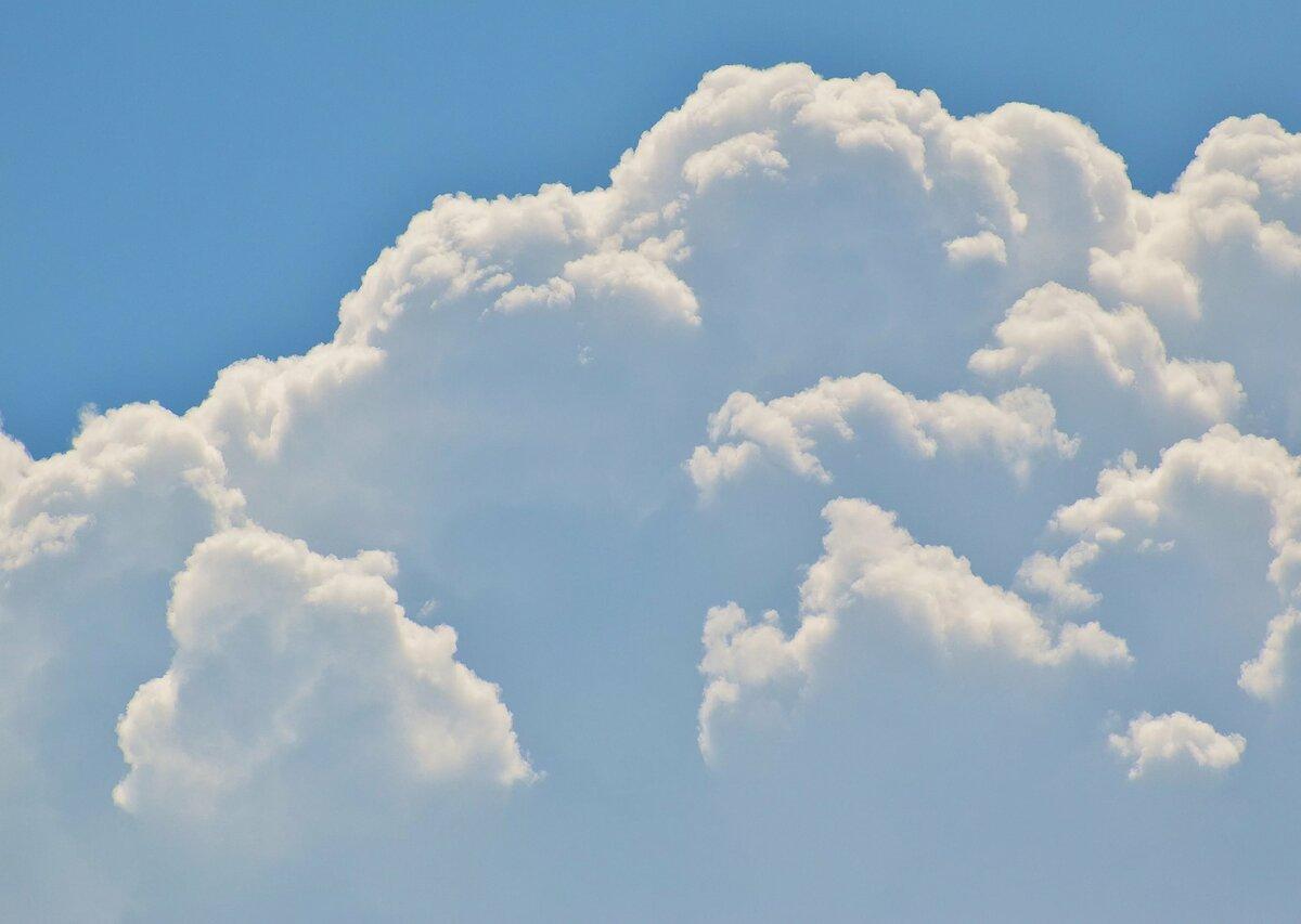 Название фото с облаками поклонники