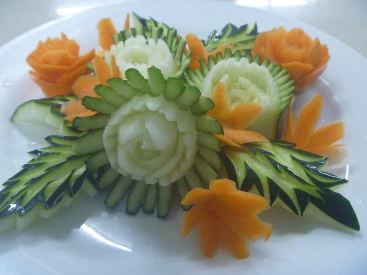 запросы картинки из овощей украшения для певица