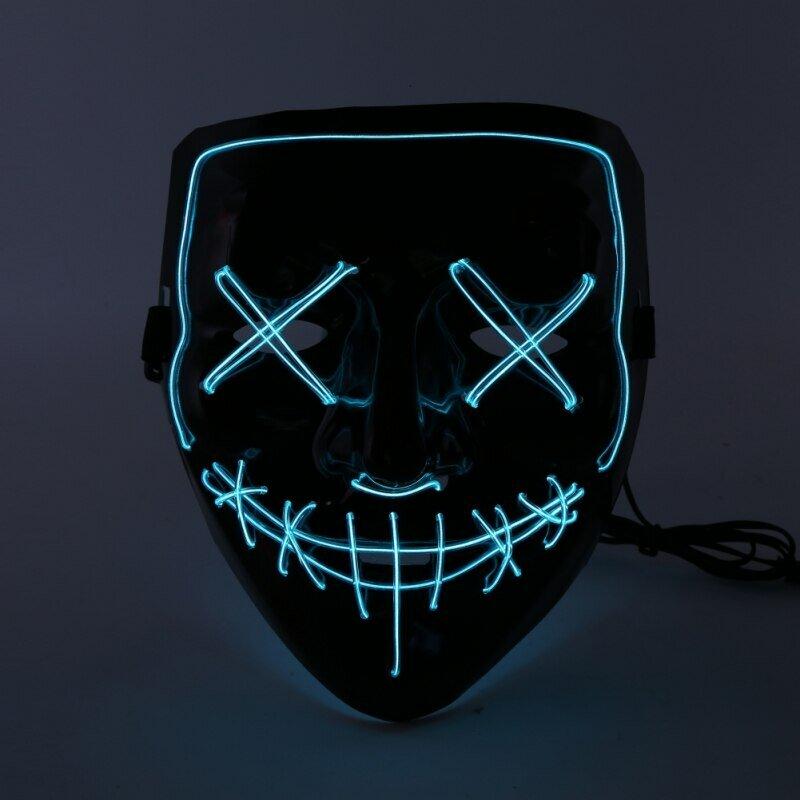 картинки со светящимися масками обувь идеально подходит