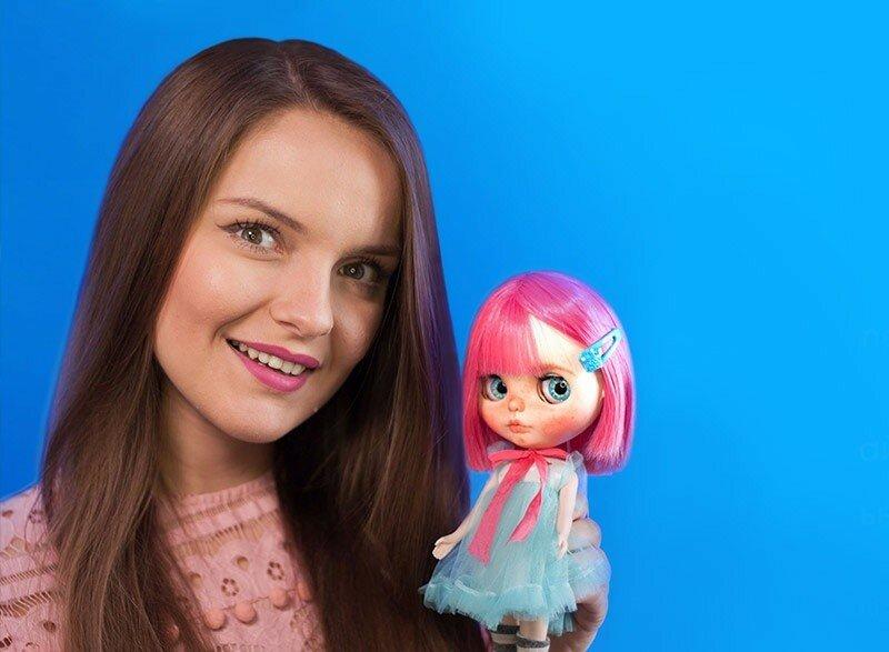 любимая кукла берсика вместе