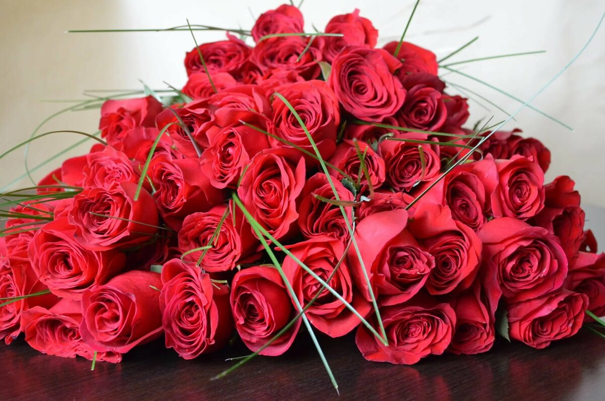 Фото с днем рождения розы