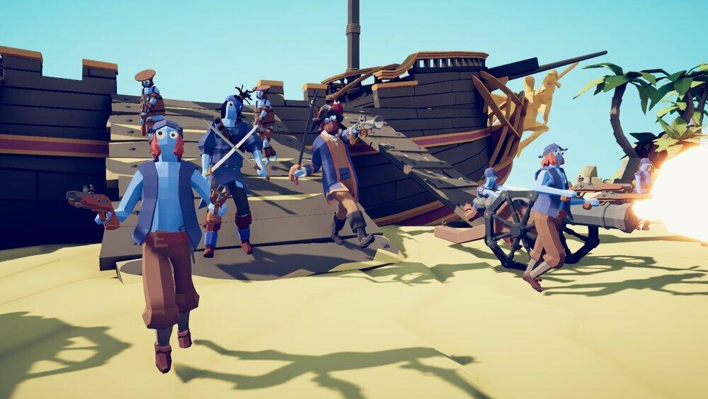 картинки пиратов из игры табс можно приготовить комбикорм