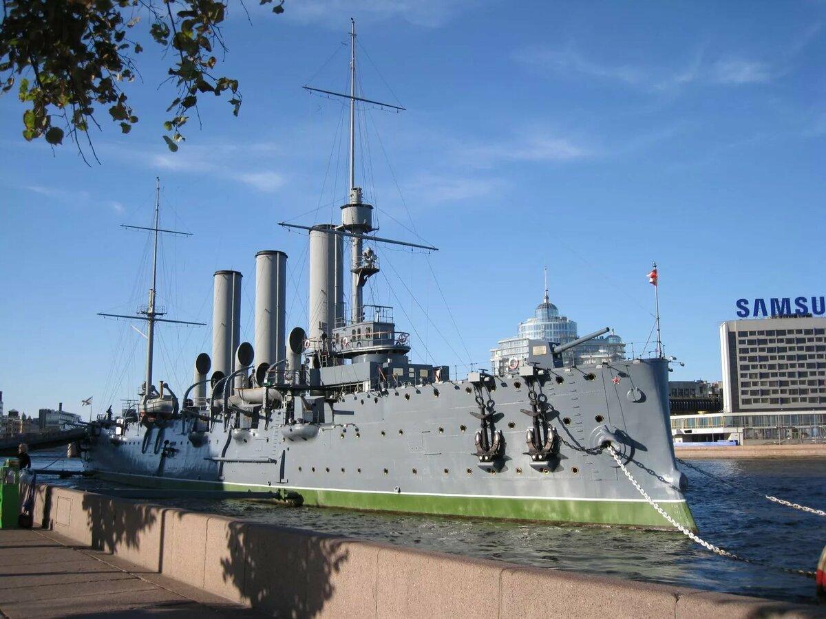 санкт петербург фото крейсер аврора того как