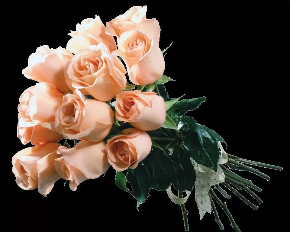 Фото гиф цветов букеты