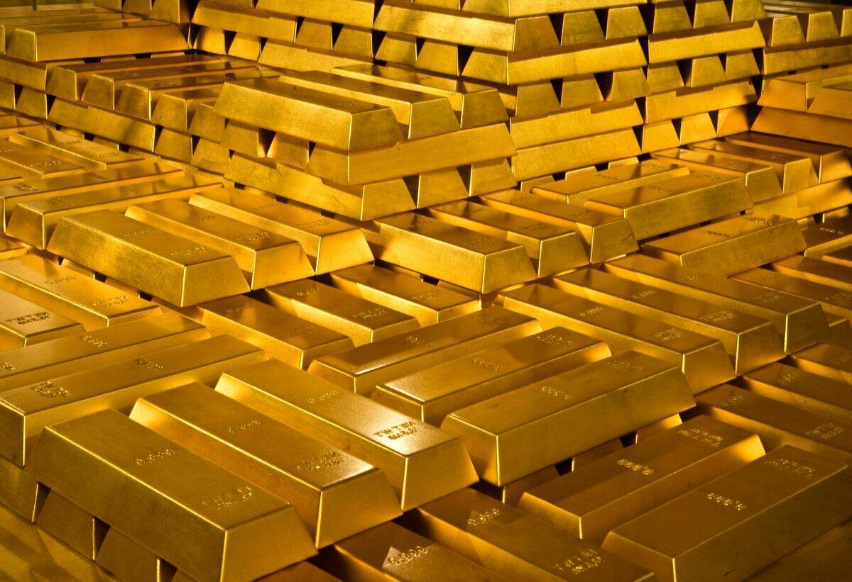 Картинки про золото